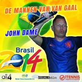 John Dame – De mannen van van Gaal
