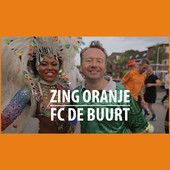 FC De Buurt met Joris Linssen – Zing Oranje