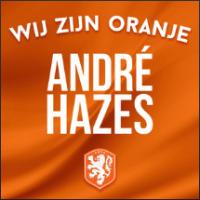 André Hazes Jr. – Wij Zijn Oranje