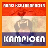 Arno Kolenbrander – Kampioen