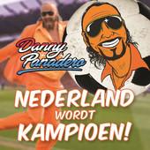 Danny Panadero – Nederland wordt Kampioen