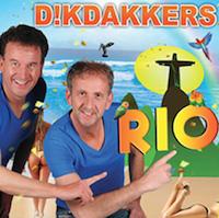 Dikdakkers – Rio