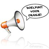Edwin Evers – Doelpunt voor Oranje!