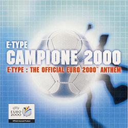 E-Type – Campione 2000