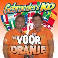 Gebroeders Ko – Voor Oranje