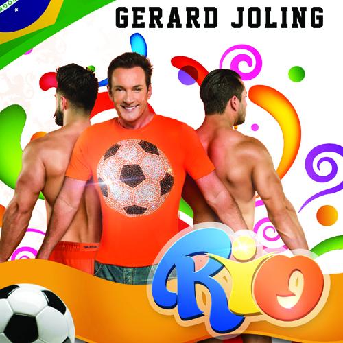 Gerard Joling – Rio