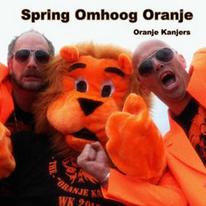 Oranje Kanjers – Spring Omhoog Oranje