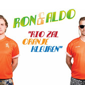 Ron & Aldo – Rio Zal Oranje Kleuren