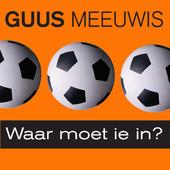 Edwin Evers ft. Guus Meeuwis – Waar moet ie in daar moet ie in