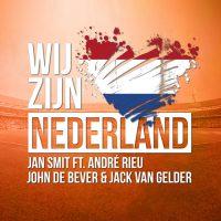 Jan Smit ft. André Rieu, John de Bever en Jack van Gelder – Wij Zijn Nederland