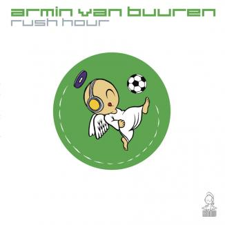 Armin van Buuren – Rush Hour