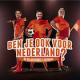 Ben je ook voor Nederland