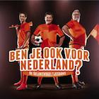 Wolter Kroes en Ernst Daniel Smid en Yes-R – Ben je ook voor Nederland