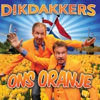 De Dikdakkers – Ons Oranje