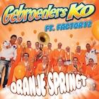 Gebroeders Ko – Oranje springt