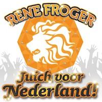 René Froger – Juich voor Nederland