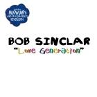 Bob Sinclar – Love generation