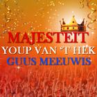 Youp van het Hek en Guus Meeuwis – Majesteit