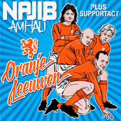 Najib Amhali – Oranje leeuwen