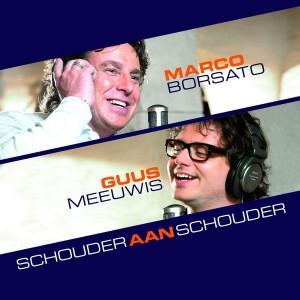 Marco Borsato en Guus Meeuwis – Schouder aan schouder