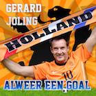 Gerard Joling – Alweer een goal